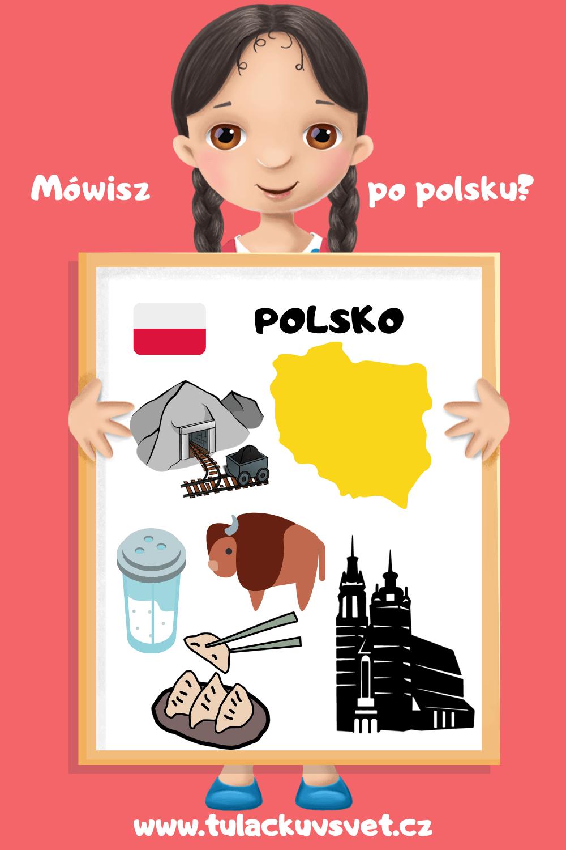 střední Evropa - Polsko