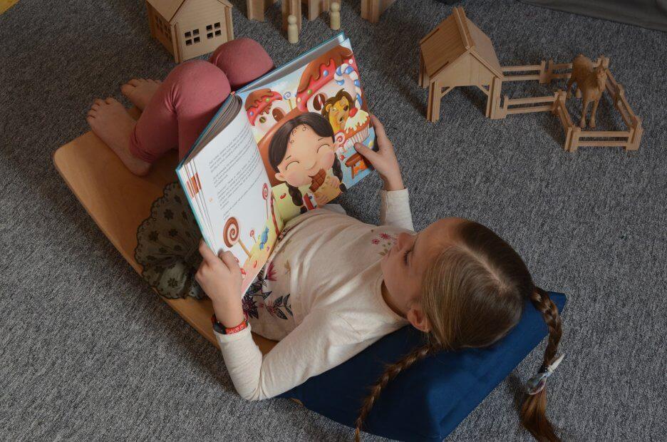 jak vydat vlastní knihu, aby děti bavila