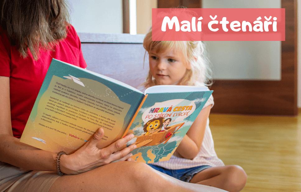 čtenářská gramotnost